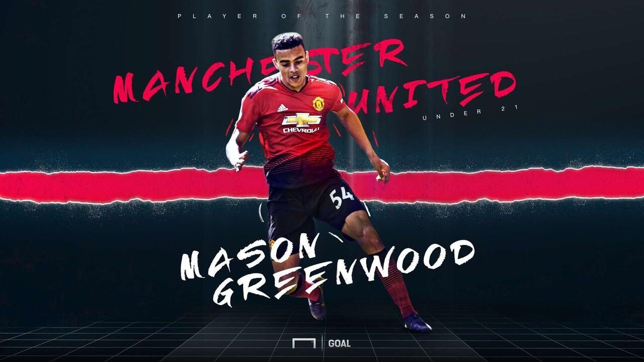 Mason Greenwood, Pengganti Untuk Lukaku