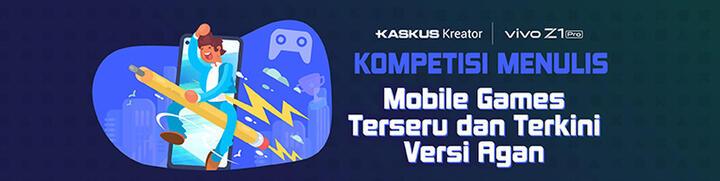 Mobile Games yang Cocok Untuk Mabar Bareng Teman di Tongkrongan