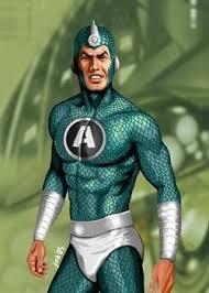 Wih keren para super hero asli indonesia,No.3 bikin bangga