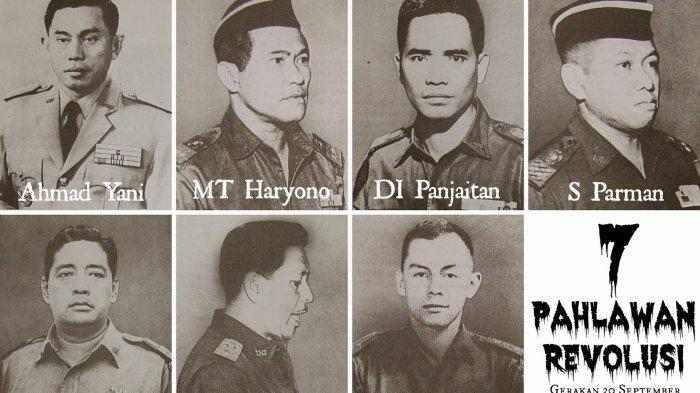 Kontroversi Para Korban G30S/PKI, Apakah Mereka Disiksa Hingga Tewas?