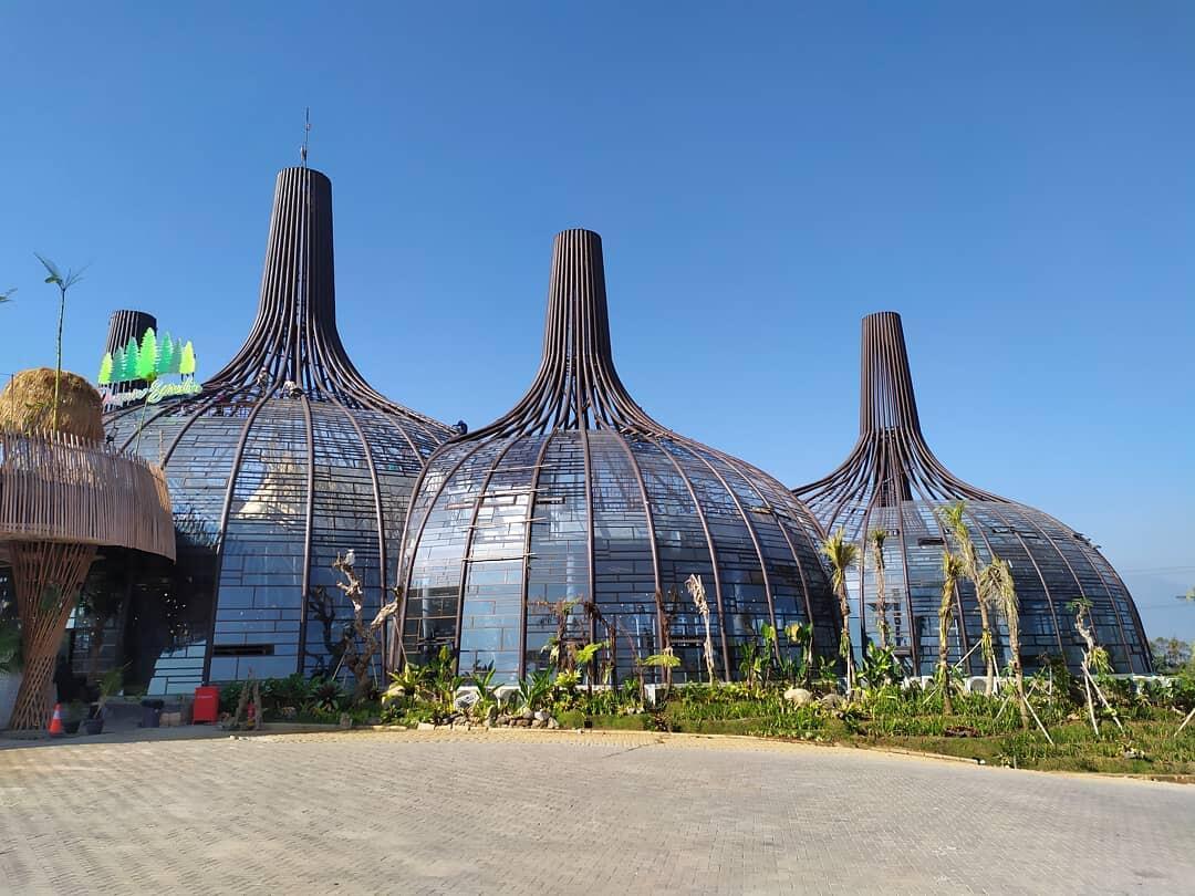 Segala Hal Soal Wisata ke Dusun Semilir Eco Park yang