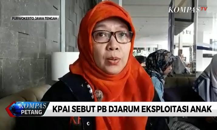 Mendung Hitam Olah Raga Indonesia