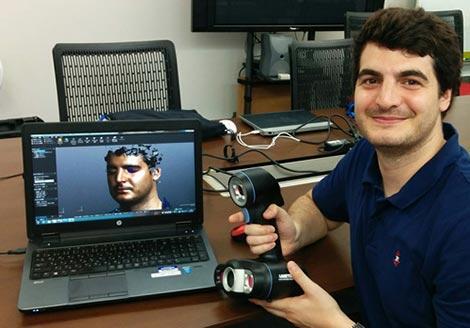 Lupakan Software 3D, Alat Ini Bisa Modeling 3D Dalam Hitungan Menit Saja!