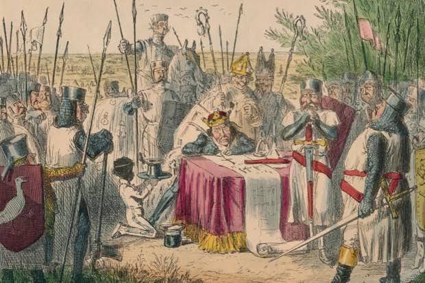 Apa Itu Magna Carta ?