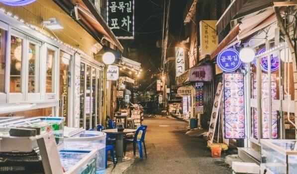 Cari Makanan Halal di Korea? Wajib Datang ke 8 Restoran Ini