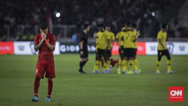 Sepak Bola Keok Terus yang Berprestasi Malah Dijegal