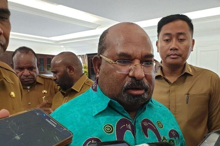300 Mahasiswa Pulang Kampung, Gubernur Papua Kebingungan