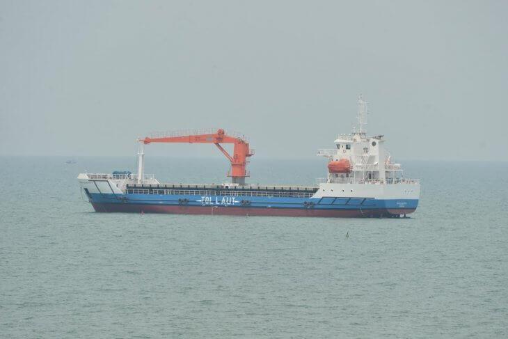 Pemerintah Rancang Skema Pungutan Terhadap Kapal Pembuang Sampah di Laut