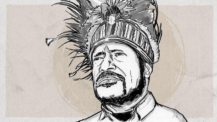 Pemerintah Indonesia Bangun Infrastruktur, tapi Orang Papua Dibunuh