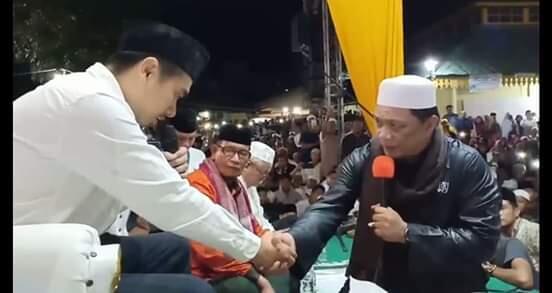 Subhanallah! Pemuda Turunan Tionghoa Ini Pilih Masuk Islam