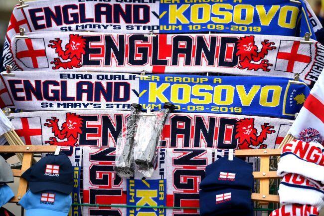 10 Hal Penting dari Laga Inggris vs Kosovo 5-3