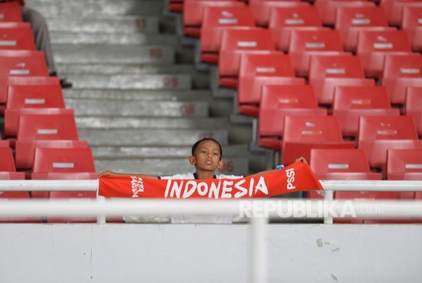 Usai Kalah 0-3 Dari Thailand, Masih Mau Nonton Timnas Indonesia?