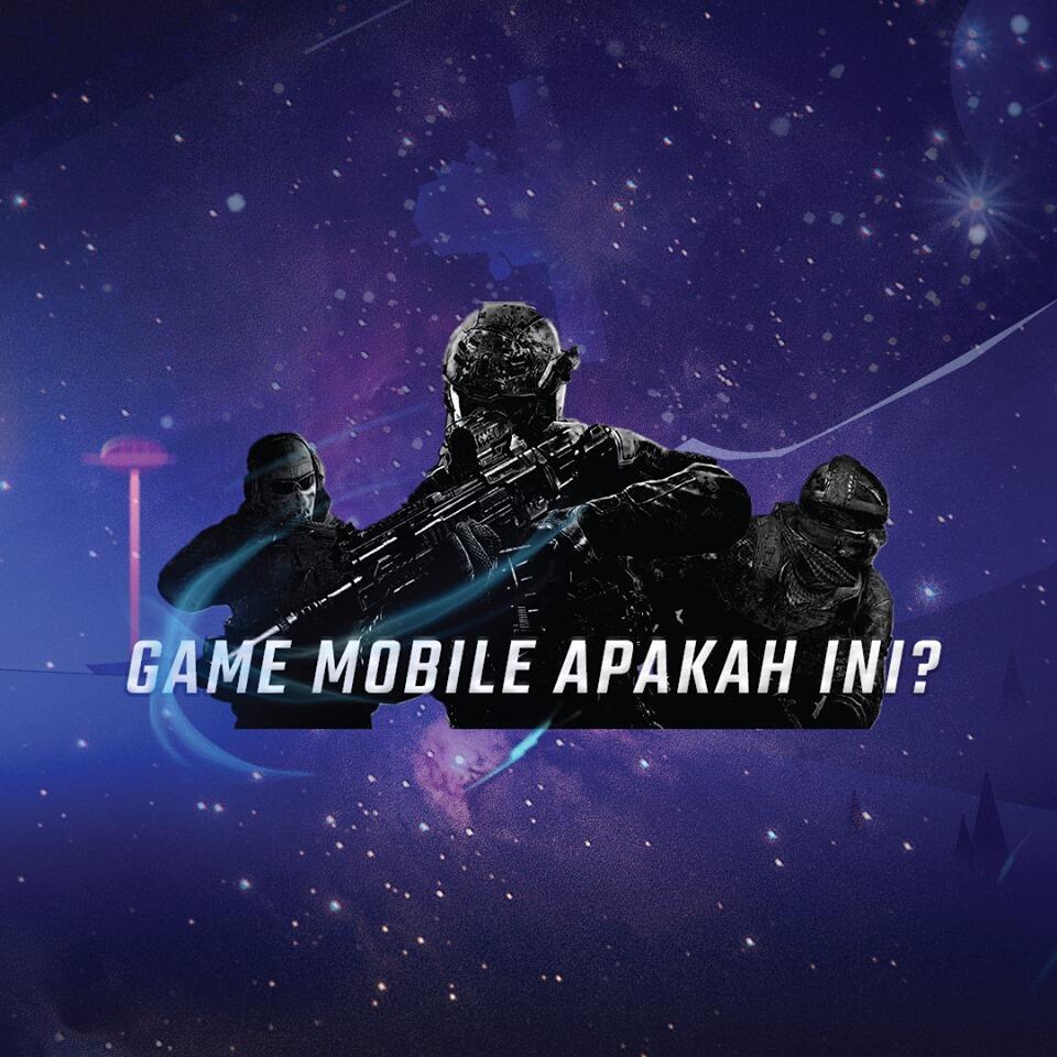 [GIVE AWAY GAMELOOP INDONESIA] Tebak Siluet Game dari Gameloop