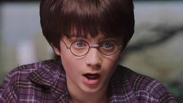 Kenapa Saya Tidak Suka Harry Potter
