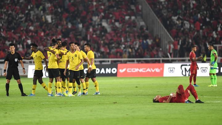 Curahan Hati Fans Loyal Timnas Indonesia Sehabis Dilibas Thailand 0-3