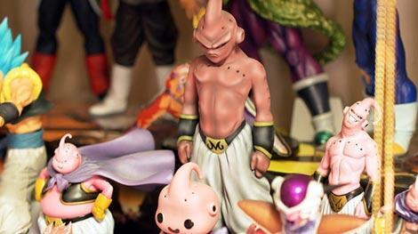 Demi Dragon Ball, Pria Ini Pilih Berhenti Kerja (Oh, Ternyata Ada Misi Tersembunyi)