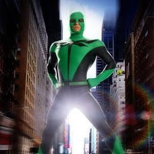 Demam Superhero !! Apa Pilihan Superhero Agan ?