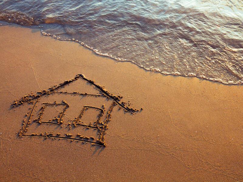Mimpi Punya Rumah Bisa Sia-sia Kalau Kamu Tidak Berubah ...