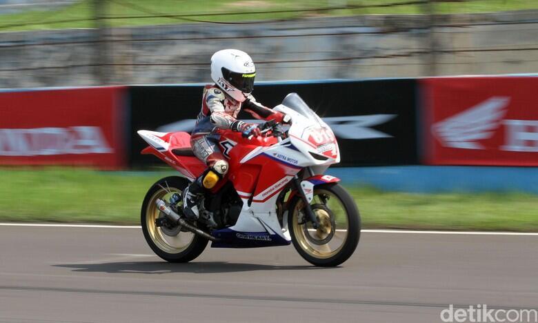 KPAI Pantau Balap Motor yang Libatkan Pembalap di Bawah Umur, Berulah Lagi?