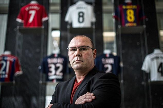 Jean-Marc Bosman, Sang pencetus kepindahan pemain bebas transfer