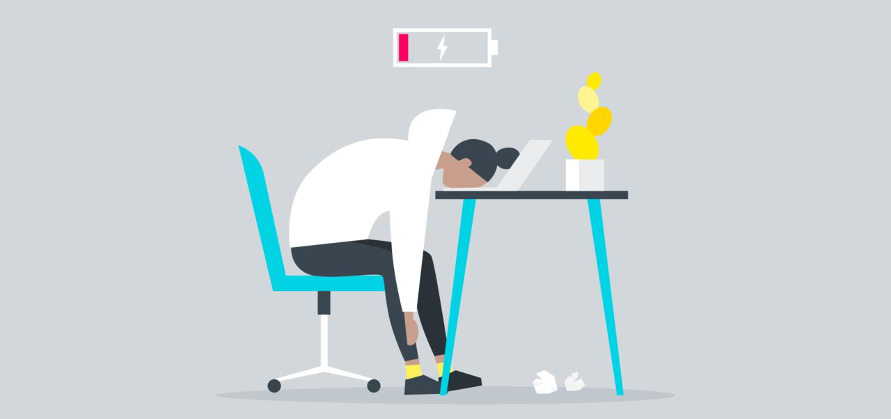Lelah Sama Kerjaan? Mungkin Agan Mengalami Burnout! Begini Cara Mengatasinya