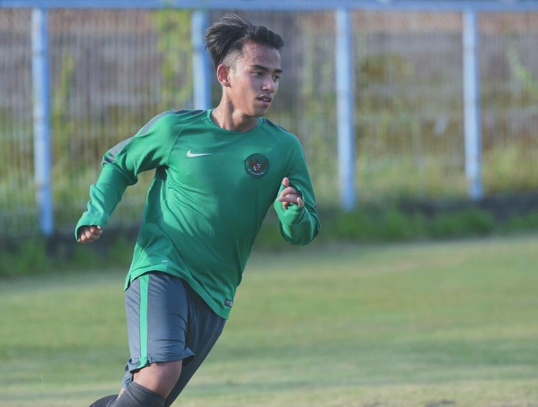 BJ Habibie Meninggal Tinggalkan Cucu Seorang Atlet Sepak Bola