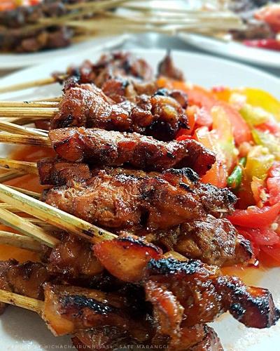 Mengenang BJ Habibie dan Kuliner Favoritnya