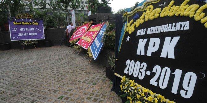 Selamat Jalan KPK