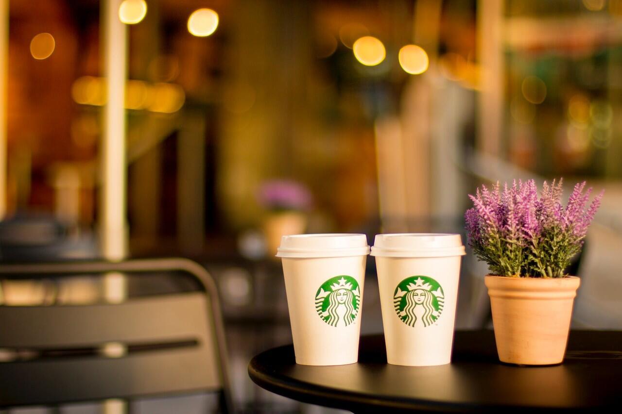 Kenapa Nama Ukuran Minuman Starbucks Tall, Grande, dan Venti?
