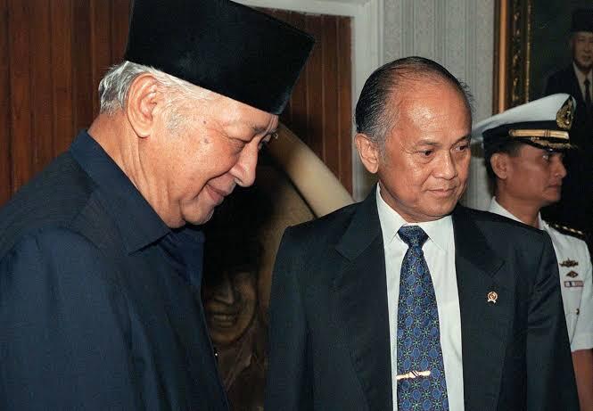 Indonesia Berduka! Mutiara dari Timur itu Kini Telah Pergi