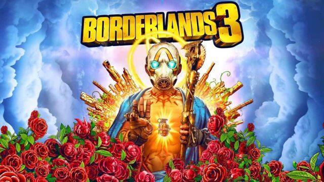 Borderlands 3 Akhirnya Resmi Dirilis