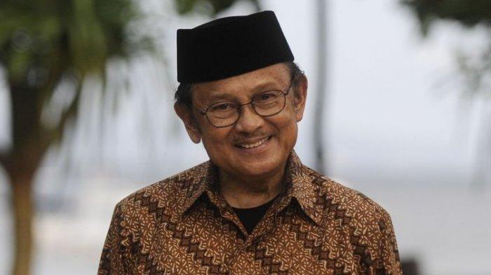 Lahirnya Seorang Bapak Teknologi Indonesia