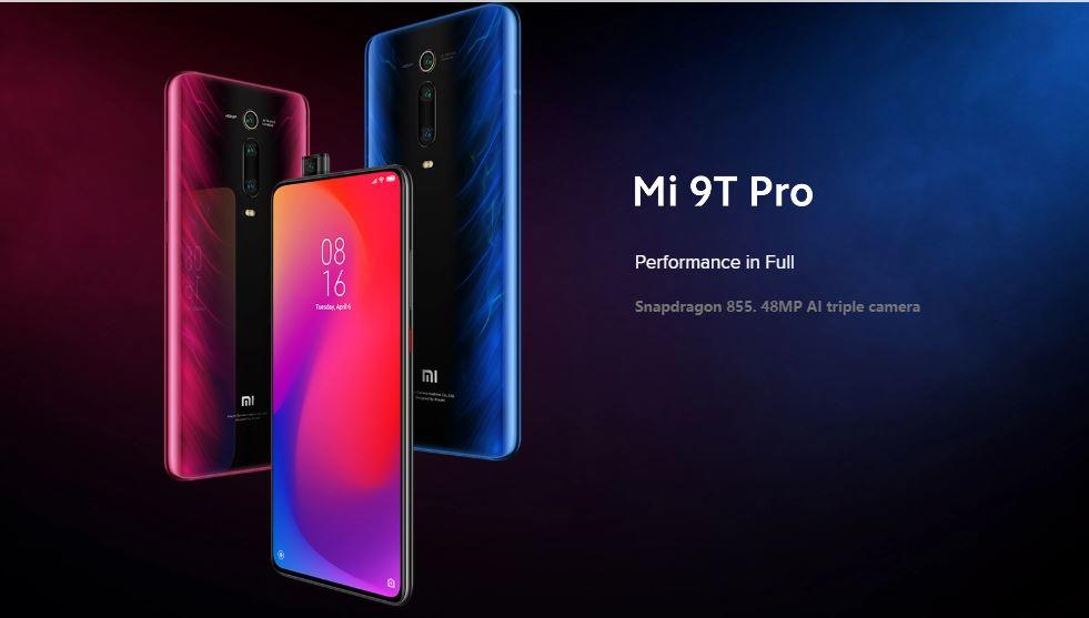 [Official Lounge] Xiaomi MI 9T | MI 9T Pro | Performance in Full