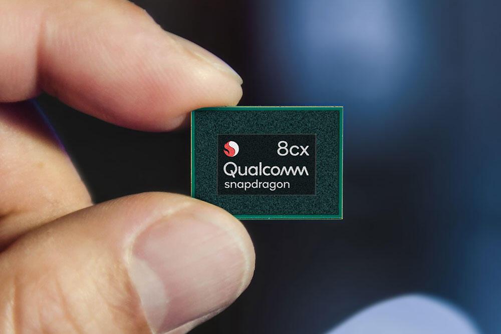 Snapdragon 8cx Diklaim Dua Kali Lebih Kencang 855+