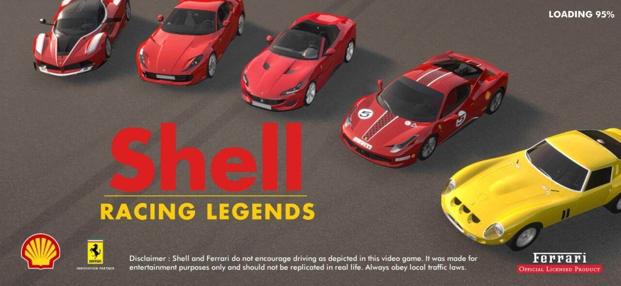 Punya Garasi Penuh Ferrari Tanpa Harus Jadi Raja Minyak? Bisa Gan!