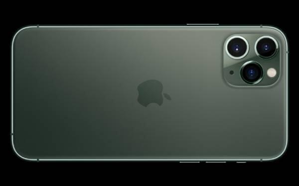 Spesifikasi iPhone 11 Pro dan Pro Max Lampaui iPhone XS, Harga Justru Sama