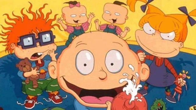 Nostalgia Kartun Global Tv Dulu!