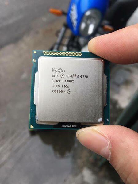 Intel core i7 Satu jutaan di 2019?