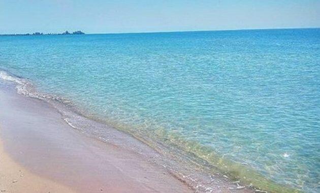 Pantai Ombak Mati Bondo, Recomended Banget!