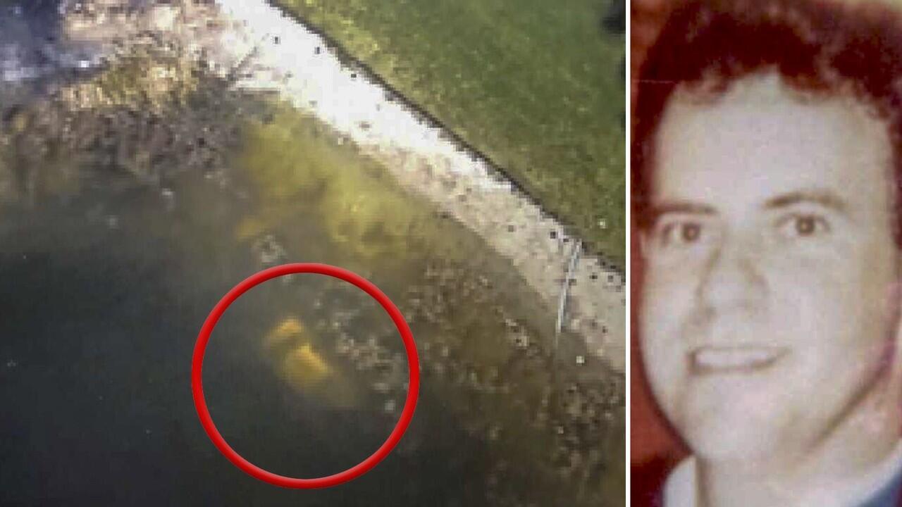 """Terlihat """"PENAMPAKAN"""" Di Google Earth, Jasad Pria Hilang 20 Tahun Ditemukan"""