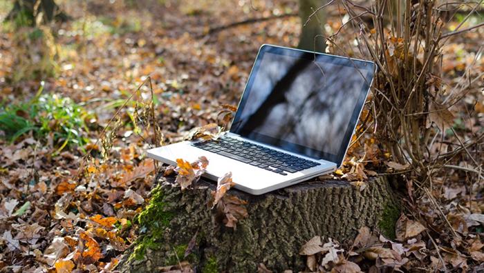 Inilah Kisah Perjuangan Laptop Ane