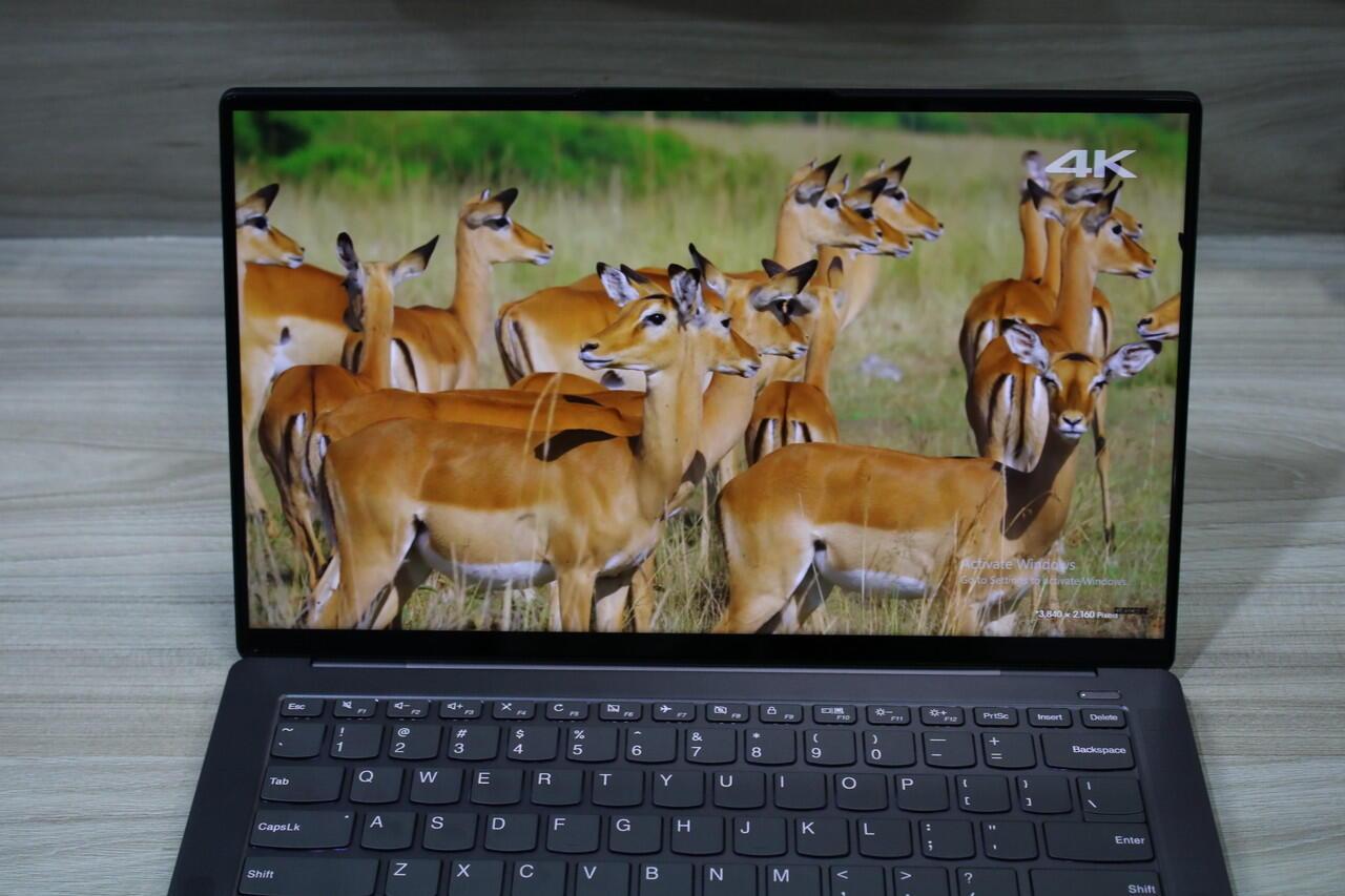 5 Alasan Memilih Lenovo Yoga S940 Sebagai Senjata dalam Beraktivitas