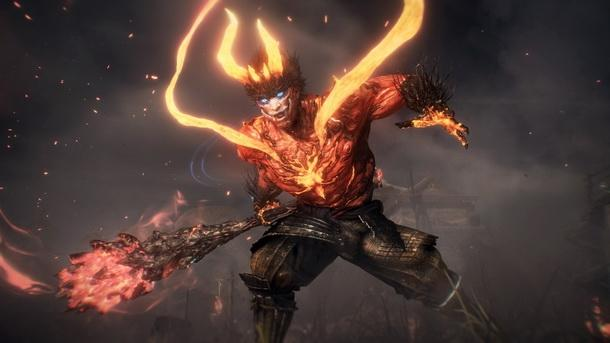 Nioh 2 Hadirkan Sesi Open Beta di Bulan November