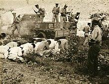 Pembantaian Liga Bodo, Bersih-Bersih Komunis Ala Korea Selatan