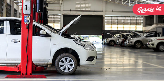 4 Langkah Jitu Rawat Mobil Nggak Bikin Kantong Bolong