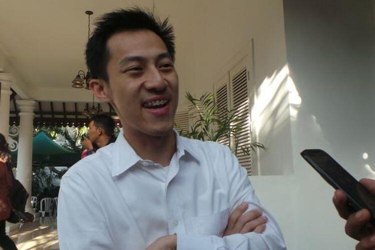 Pendiri Kaskus Andrew Darwis Dilaporkan Atas Kasus Pemalsuan