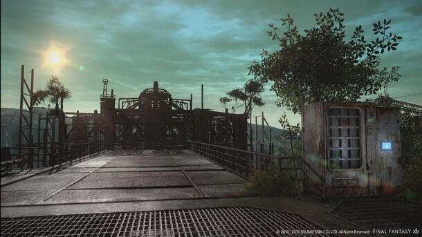 Final Fantasy XIV Akan Kolaborasi Dengan NieR: Automata