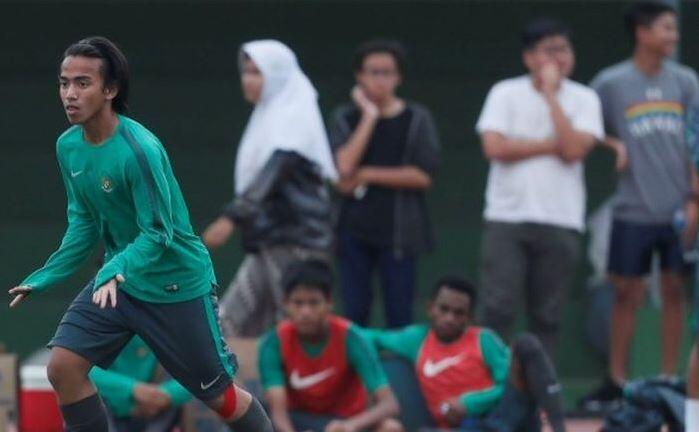 Cucu Almarhum BJ Habibie, Rafid Habibie, Resmi Dikontrak Borneo FC di Liga 1