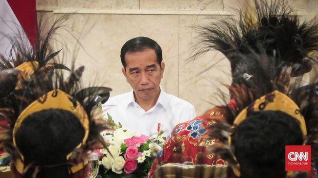 Akhirnya! Jokowi Sebut Riau Siaga Darurat, Ini Instruksinya