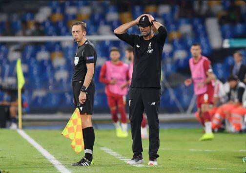 Musim Lalu Liverpool Ditekuk Napoli tapi Jadi Juara Liga Champion, Gimana Musim Ini?